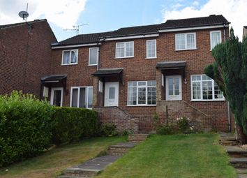 Thumbnail 2 bed terraced house for sale in Broughton Mews, Frimley, Surrey