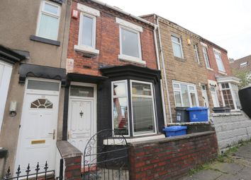 Thumbnail 2 bed terraced house to rent in Sturgess Street, Stoke