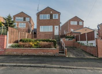 3 bed detached house for sale in Wheelwright Close, Wortley, Leeds, West Yorkshire LS12