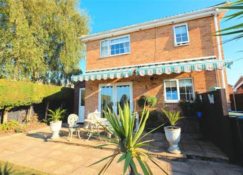 Thumbnail 3 bedroom detached house for sale in Sandpiper Road, Whitstable, Kent
