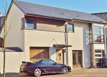 Thumbnail 4 bed detached house to rent in Gun Wharf, Plymouth