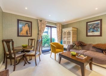Thumbnail 1 bed flat to rent in Heathcote Street, Bloomsbury