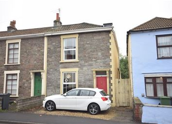 Thumbnail 3 bed end terrace house for sale in Victoria Street, Staple Hill, Bristol