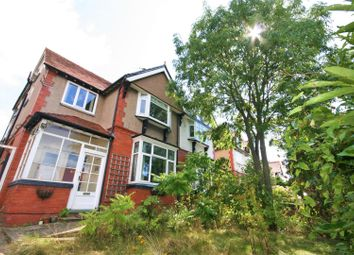 Thumbnail 3 bed maisonette for sale in Bodelwyddan Avenue, Old Colwyn, Colwyn Bay