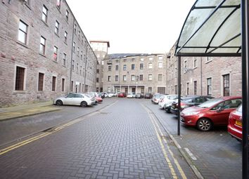 Thumbnail 3 bed flat for sale in Pleasance Court, Dundee