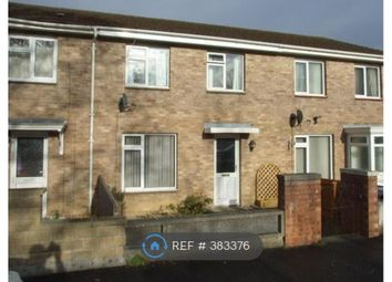 Thumbnail 3 bed terraced house to rent in Downside Park, Trowbridge