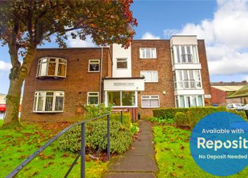 Thumbnail 1 bed flat to rent in Presswood Court, Swinton Park Road, Salford
