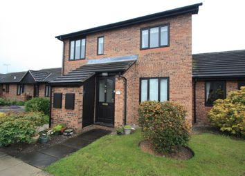 Thumbnail 2 bed flat to rent in 14 Russet Close, The Weavers, Middlewich, Cheshire
