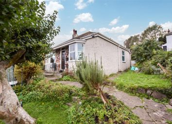 Thumbnail 3 bed bungalow for sale in Bowden, Stratton, Bude