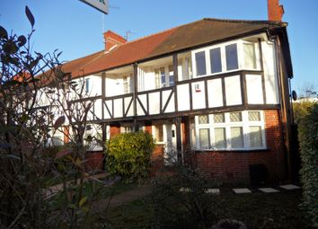 Thumbnail 4 bed end terrace house to rent in Princes Gardens, London