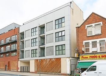 Thumbnail 3 bed flat to rent in Tooting High Street, London