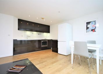 Thumbnail 2 bed flat to rent in Madison Building, Greenwich