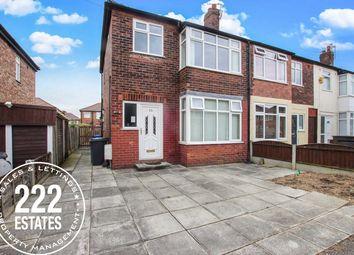 1 bed flat for sale in Lostock Avenue, Warrington WA5