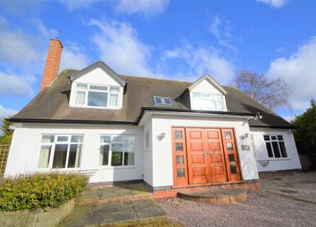 Thumbnail 4 bed detached house for sale in Meadow Croft, Station Road, Nottingham