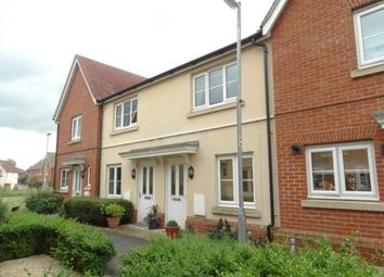 Thumbnail 2 bed terraced house for sale in Mortimer Way, Witham