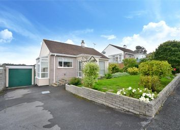 Thumbnail 2 bed detached bungalow for sale in Staddons View, Bovey Tracey, Newton Abbot, Devon