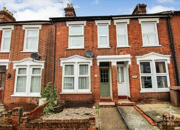 3 bed terraced house for sale in Cavendish Street, Ipswich IP3