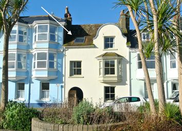 Thumbnail 4 bed town house for sale in 20 South Embankment, Dartmouth, Devon