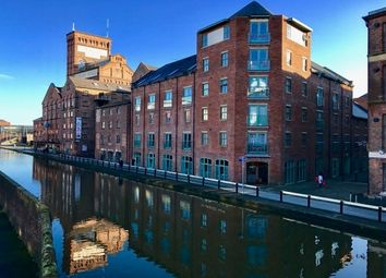 2 bed flat to rent in Steam Mill Street, Chester CH3