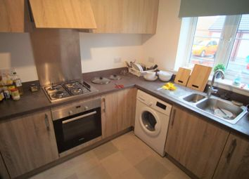 Thumbnail 3 bed semi-detached house to rent in Sorrel Place, Stoke Gifford, Bristol
