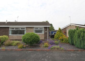 Thumbnail 3 bed semi-detached bungalow to rent in Winchester Avenue, Hull