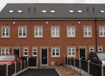 Thumbnail 3 bed town house to rent in Townley St, Chorley