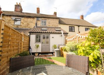Thumbnail 2 bedroom terraced house for sale in Bear Street, Wotton Under Edge, Gloucestershire