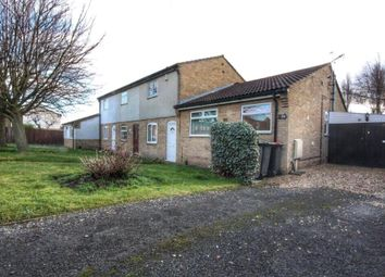 Thumbnail 2 bed bungalow for sale in Carwood Road, Beeston, Nottingham