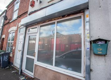 Thumbnail Retail premises to let in West Bromwich Rd, Walsall