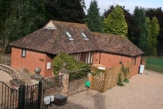 2 bed cottage to rent in Chilham Castle Estate, Chilham, Canterbury CT4