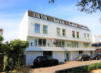 4 bed town house for sale in Central Cross Drive, Cheltenham GL52