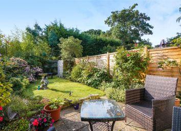 3 bed terraced house for sale in Hanover Walk, Weybridge, Surrey KT13
