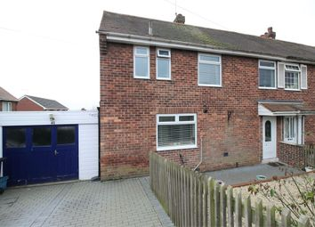Thumbnail 3 bed semi-detached house for sale in Larch Road, Maltby, Rotherham, South Yorkshire