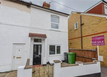 Thumbnail 3 bed end terrace house for sale in Cross Street, Maidstone, Kent