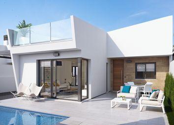 Thumbnail 3 bed villa for sale in Los Alcazares, Los Alcázares, Murcia, Spain