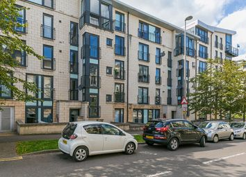 Thumbnail 2 bed flat for sale in Waterfront Gait, Granton, Edinburgh