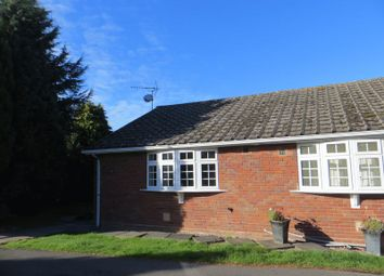Thumbnail 1 bedroom bungalow to rent in Drayton Road, Belbroughton, Stourbridge