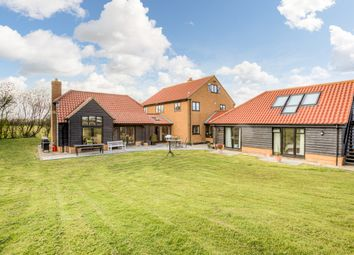 Steeple Road, Mayland, Chelmsford, Essex CM3. 8 bed detached house for sale
