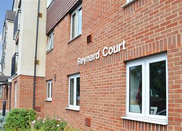 Thumbnail 1 bedroom flat for sale in Foxley Lane, Purley, Surrey