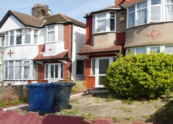Thumbnail 3 bed semi-detached house to rent in St. Augustines Avenue, London