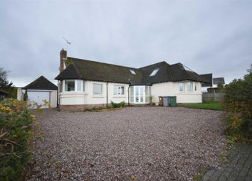 Thumbnail 4 bedroom detached bungalow to rent in Milner Road, Heswall, Wirral