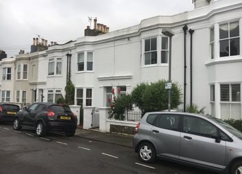 Thumbnail 3 bed terraced house to rent in West Hill Street, Brighton