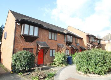Thumbnail 2 bed terraced house to rent in Avenue Road, London