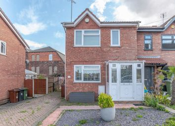 Thumbnail 3 bed semi-detached house to rent in New Bank Street, Morley, Leeds