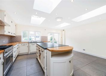 Thumbnail 4 bed property to rent in Moring Road, London