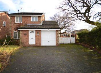 Thumbnail 2 bed detached house for sale in St. Asaph Road, Great Sutton, Ellesmere Port