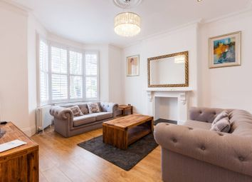 Thumbnail 4 bed property to rent in Winslade Road, Brixton
