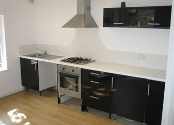 Thumbnail 1 bedroom flat to rent in Back Oakwood Drive, Roundhay, Leeds