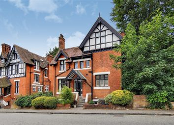Thumbnail 2 bed flat for sale in Crystal Palace Park Road, Sydenham, London, Greater London