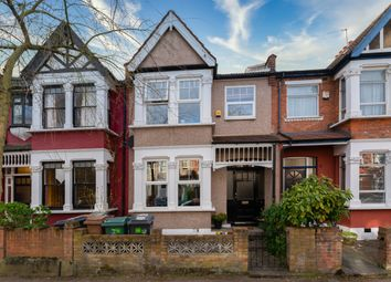 3 bed terraced house for sale in Beech Hall Road, London E4